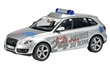 AUDI Q5 FIRE SAFETY CAR 24H LE MANS 2010 SILVER LIMITED EDITION 500PCS.