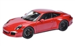 PORSCHE 911 CARRERA GTS COUPE KARMIN RED