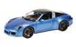 PORSCHE 911 TARGA 4 GTS SAPHIR BLUE
