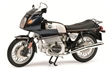 BMW R 100 RS BLUE / SILVER