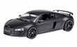 AUDI R8 GT CONCEPT BLACK LIMITED EDITION 1000PCS.