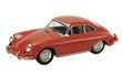 PORSCHE 356 CARRERA 2 RED