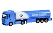 MERCEDES-BENZ ACTROS WITH TANK UNITAS 2000 ARAL