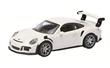 PORSCHE 911 991 GT3 RS WHITE