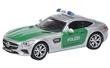MERCEDES-BENZ AMG GT S POLIZEI