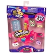 SHOPKINS S7 5-PACK