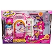 SHOPKINS WILD STYLE SEASON 9 KENNEL CUTIES BEAUTY PARLOR