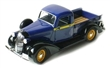 DODGE PICK-UP 1936 BLUE