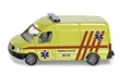 MERCEDES-BENZ SPRINTER AMBULANCE ČESKÁ REPUBLIKA
