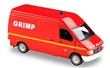 MERCEDES-BENZ SPRINTER GRIMP 1995