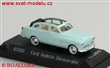 FORD VEDETTE DECOUVRABLE 1953