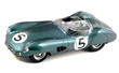 Aston Martin DBR1 #5 Winner 24h LeMans 1959 Shelby -  Salvadori