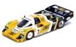 Porsche 956 #7 H. Pescarolo/K. Ludwig Winner Le Mans 1984