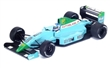 March Leyton House CG901 #16 Ivan Capelli 2nd French GP 1990