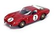 ISO Grifo A3C #3 R. Fraissinet/J. de Mortemart 9th Le Mans 1965