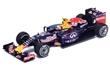 Red Bull RB11 #26 Daniil Kvyat Autralian GP 2015
