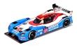 Nissan GT-R LM Nismo #21 T. Matsuda/M. Shulzhitskiy/L. Ordonez LMP1 Le Mans 2015