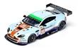 Aston Martin V8 Vantage #98 Dalla Lana/Lamy/Lauda LMGTE Am Le Mans 2015