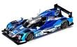 Oreca 05 Nissan #47 M. Howson/R. Bradley/N. Lapierre Winner LMP2 Le Mans 2015