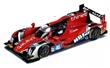 Oreca 05 Nissan #46 P. Thiriet/L. Badey/T. Gommendy LMP2 Le Mans 2015