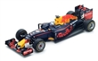 Red Bull Racing Tag Heuer RB12 #3 Daniel Ricciardo Winner Malaysian GP 2016
