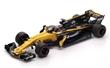 RENAULT SPORT F1 Team n°27 GP Bahrain 2017 Renault R.S 17 - Nico Hülkenberg