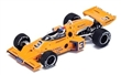 McLaren M16C #3 Johnny Rutherford Winner Indy 500 1974