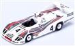 Porsche 936 #4 J. Ickx/ J. Barth/ H. Haywood Winner Le Mans 1977
