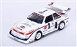 Audi quattro S1 #1 Bobby Unser Winner Pikes Peak 1986