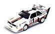 Audi Quattro #1 W. Rohrl Winner Pikes Peak 1987