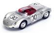 Porsche 718 RSK #30 R. von Frankenberg/C. Storez Le Mans 1958