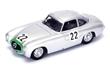 Mercedes-Benz 300SL #22 K. Kling/H. Klenk Le Mans 1952