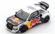 Audi S1 EKS RX Quattro #1 Mattias Ekstrom Winner WRX of Hockenheim 2017