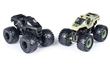 MONSTER JAM TRUCK 2-PACK SOLDIER vs. SOLDIER FORTUNE
