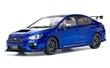 Subaru Impreza WRX STI S2007 RHD NBR CHALLENGE PACKAGE 2015 BLUE