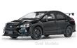 Subaru Impreza WRX STI S2007 RHD NBR CHALLENGE PACKAGE 2015 BLACK