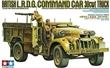 BRITISH LRDG COMMAND CAR 30 CWT TRUCK