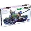 TANK M48A3 PATTON