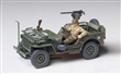 JEEP WILLYS MB 1/4 TON 4x4 TAMIYA 35219