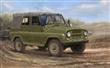 SOVIET UAZ-469