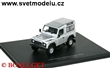 LAND ROVER DEFENDER 90 SW POMPIER FRENCH FIRE BRIGADE