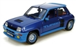 RENAULT 5 TURBO BLUE METTALIC