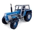 ZETOR CRYSTAL 12045 4WD BLUE