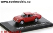 RENAULT ALPINE A108 COUPE  RED