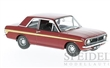 FORD LOTUS CORTINA Mk.II RHD  RED