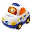 AUTÍČKO TUT TUT POLICIE MLUVÍCÍ
