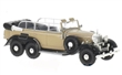 MERCEDES G4 W31 1938 BEIGE / BLACK