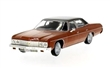 CHEVROLET BEL AIR 1973 COPPER