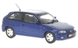 OPEL ASTRA F GSi 1992 BLUE