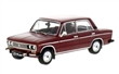 Lada VAZ 2106 1984 dark red